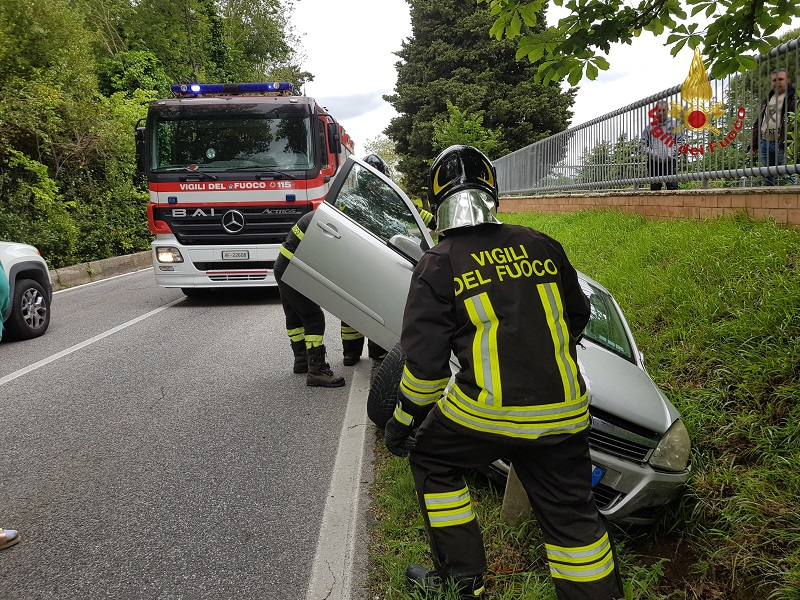 incidente recanati1