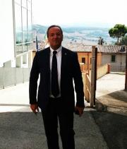 Lettera aperta del sindaco Pasqui al rettore, per ringraziare dell'invito all'inaugurazione dell'anno accademico