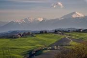 Monti Sibillini,Riserva di Biosfera dell'Unesco