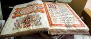 Matelica: tre manoscritti liturgici verranno digitalizzati
