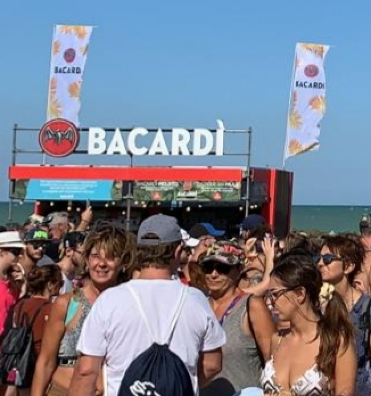 Jova Beach Party, in 40mila per Jovanotti