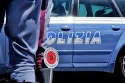 Alla guida di un autoarticolato rubato in Lombardia. Arrestato