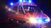 Tamponamento in superstrada, tre feriti