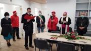 Fabriano, inaugurata la nuova sede della Caritas