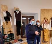 Castelraimondo, riapre il Museo Nazionale del Costume Folcloristico