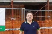 Ricostruzione: Di Tomassi, presentate i progetti