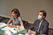Ricostruzione, incontro ad Ascoli Piceno con il ministro Mara Carfagna
