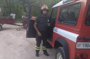 Si perdono tra Fiegni e Montalto, ritrovati dai vigili del fuoco