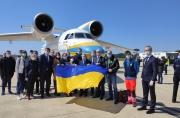 13 medici e 7 infermieri inviati da Ucraina nelle Marche