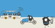 Contram: Settimana Europea della mobilità