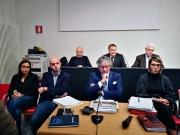 Consiglio comunale aperto. Le risposte di Pezzanesi