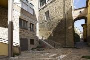 Sciacalli nelle case inagibili di Camerino