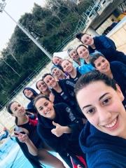 Pallanuoto femminile. Tolentino vince a Messina