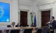 Aree interne: Accorato appello del sindaco Gentilucci, al Ministro Lezzi